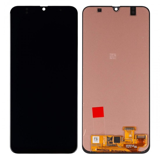 LCD (Display) and Touch Screen (Digitizer) for Samsung Galaxy A30