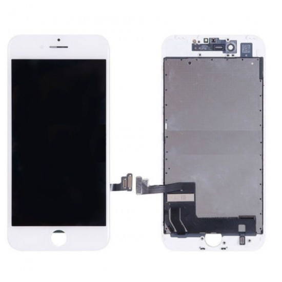 Replacement LCD Full Screen fit for Apple iPhone 7+, 7 Plus