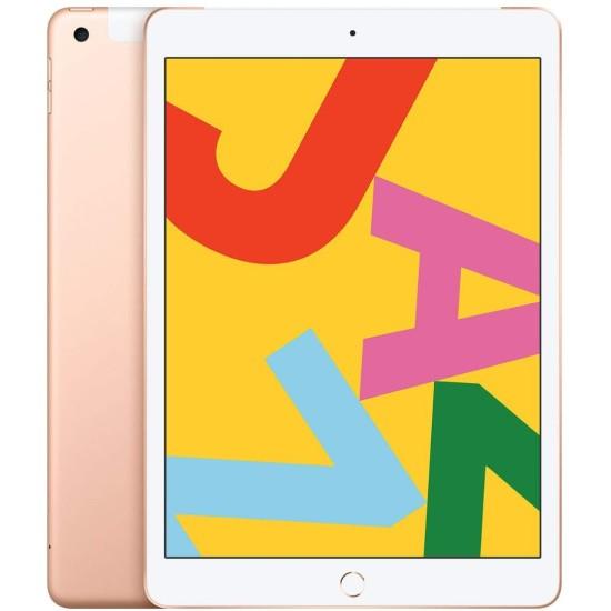 Apple iPad 10.2-Inch, 7th Generation - Wi-Fi + Cellular, 32GB