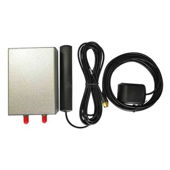 BusPro TS100W-BP Vehicle GPS Tracking device and fuel sensor