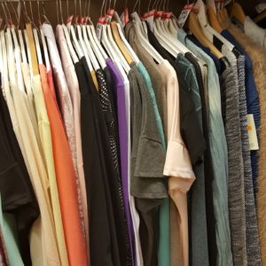 Ladies Clothings
