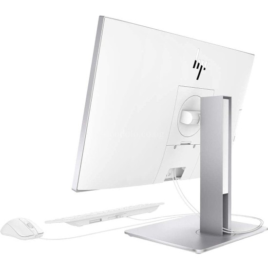 HP EliteOne 800 G4 All-in-One i7 8TH GEN  8GB  1TB HDD  24'' NONE-TOUCH  Screen - White Color