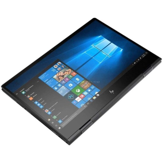 HP Envy X360 Core i7-1165G7 11th Geration - 16GB, 512GB SSD+32GB, Windows 10 Touch Screen 15.6-Inch