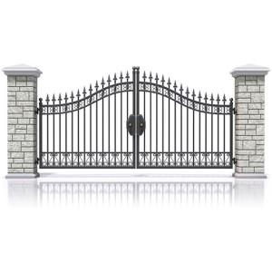 Gates & Garage Doors