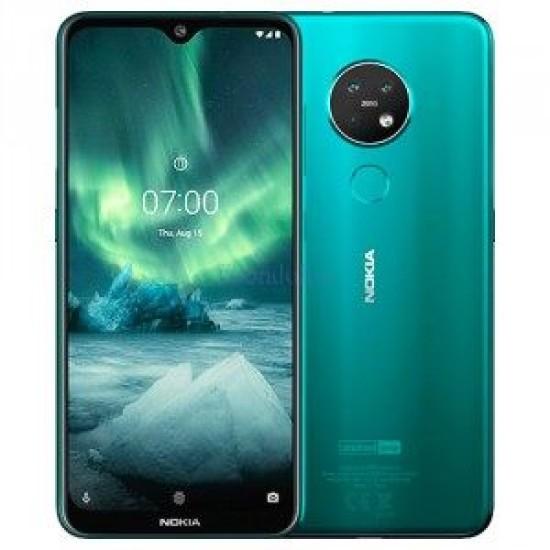 Nokia 7.2 - 128gb, 6gb Ram