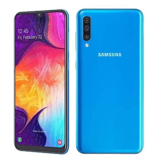 Samsung Galaxy A70 - 32megapixel Selfie, 6GB RAM, 128GB