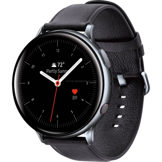 Samsung Galaxy Watch Active2 Stainless - 44mm