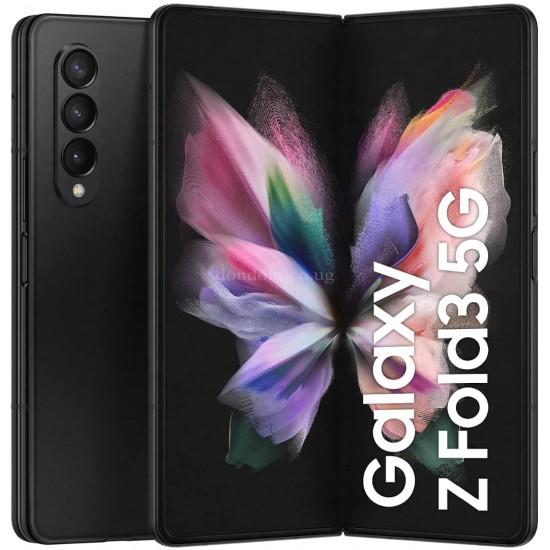 Samsung Galaxy Z Fold 3 (5G) - 12GB RAM, 256GB, 512GB