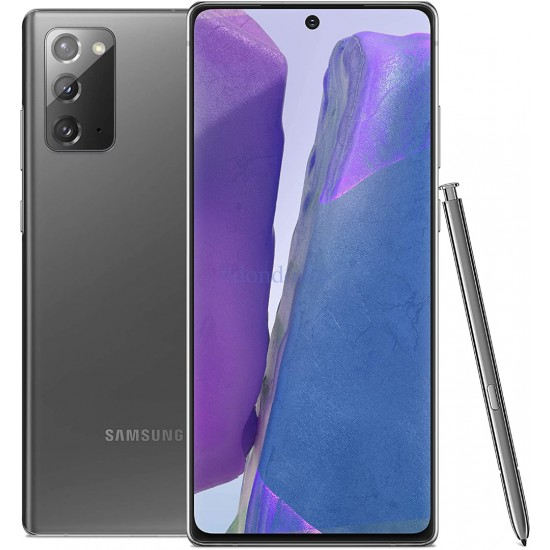Samsung Galaxy Note 20 - 256GB, 8GB RAM