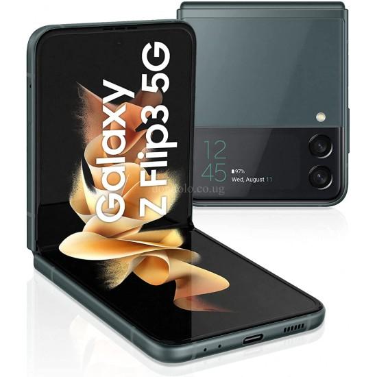 Samsung Galaxy Z Flip3 (5G) - 8GB RAM, 128GB, 256GB