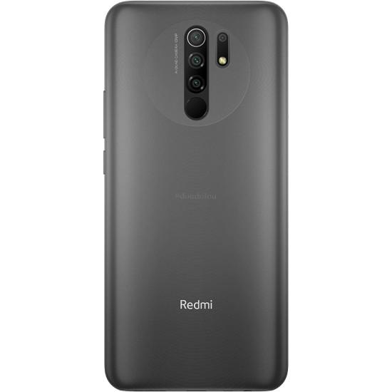 Xiaomi Redmi 9 Smartphone, 6.53 inches, Dual SIM