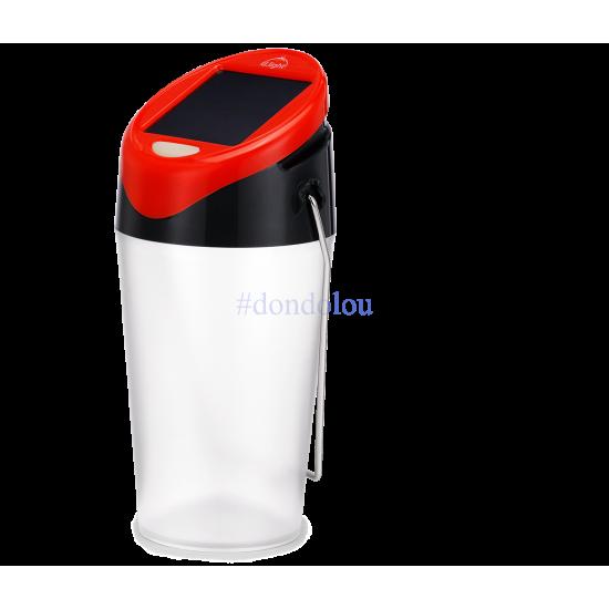 Portable Solar Lamp, Lantern from Dlight