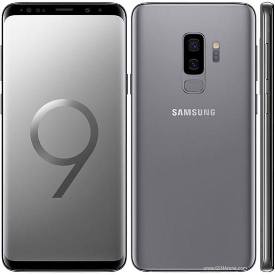 Samsung Galaxy S9+ - 6GB RAM, 64GB/128GB/256GB